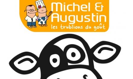 Michel et Augustin !