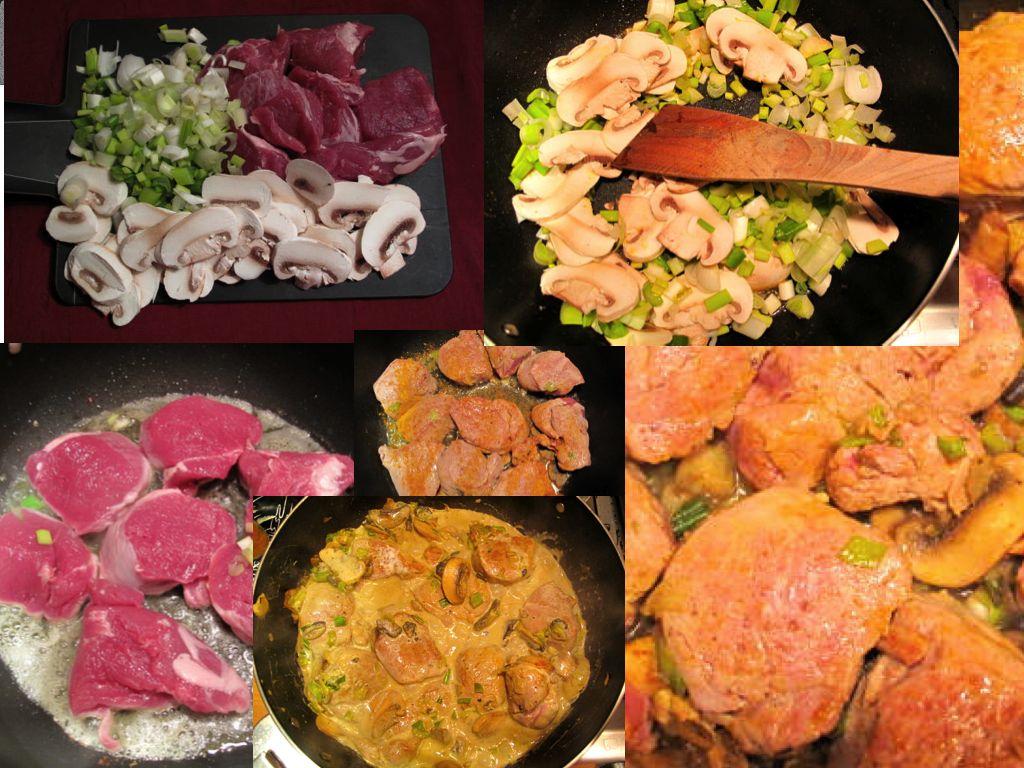 Filet mignon de porc et j en fais quoi anne h l ne - Comment cuisiner un filet mignon de porc ...