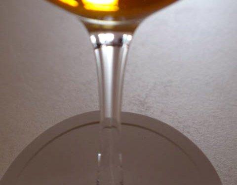 Cognac tonic c'est l'apéritif de ce soir !