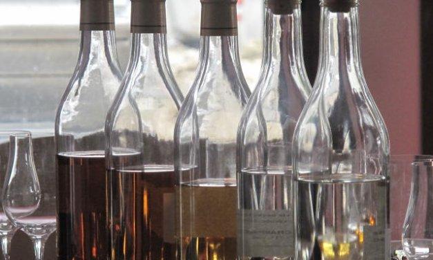 Cognac Summit en apéritif