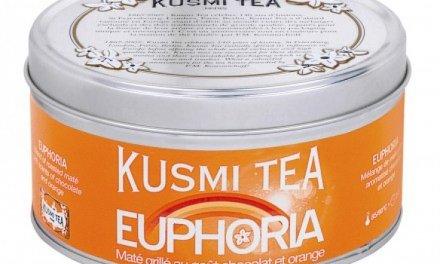 Euphoria de chez KusmiTea