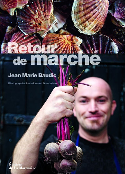 Jean Marie Baudic & le Youpala Bistrot.