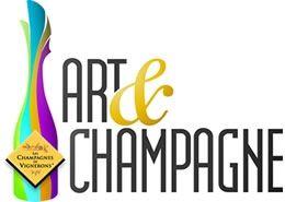 Participez au concours / Art & Champagne