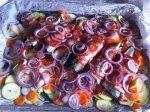filets de maquereau cuisinés