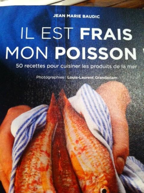 Saint Brieuc Restaurent Poisson