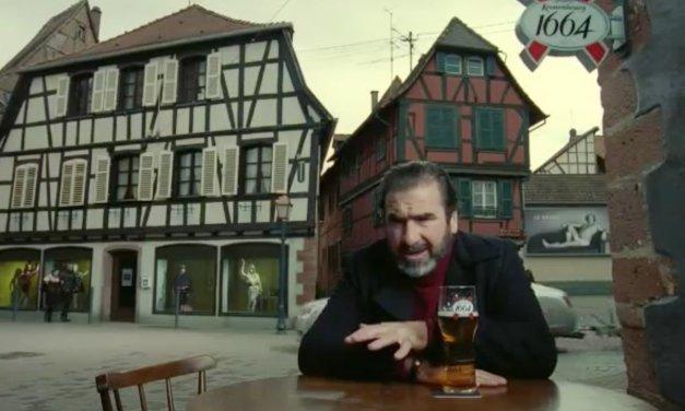 Le buzz de 1664 et le retour de Cantona !