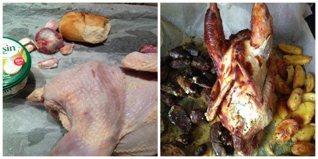 poulet roti conseils et astuces culinaires