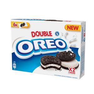 Défi double Oréo / jeu