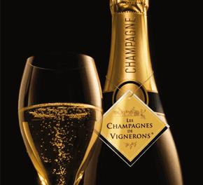 Il y a du Champagne dans l'air !
