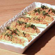 Une recette de tapas www.annehelene.fr