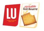 Véritable petit beurre Lu