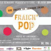 Fraich Pop