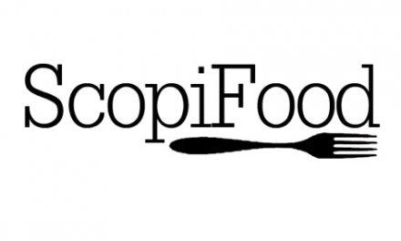 ScopiFood / Tartare de fraises