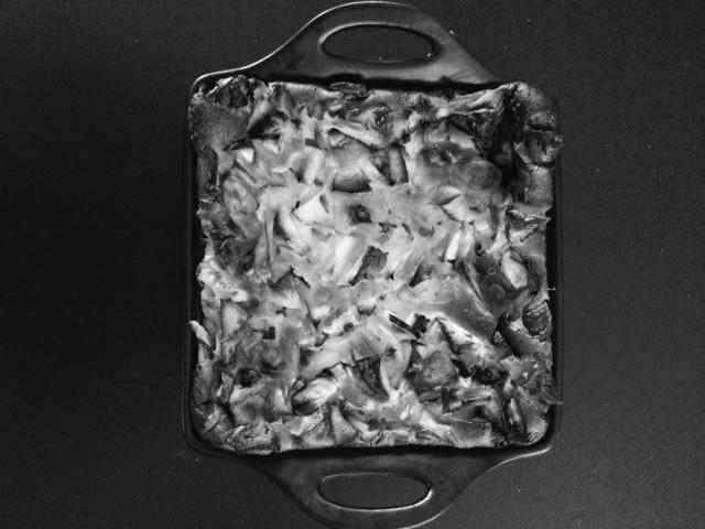 far aux pommes - Recette bretonne