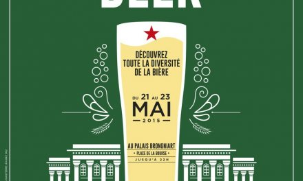 The place to beer. Des places à vous offrir