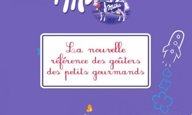 concours Milka