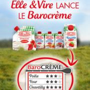 barocrème