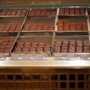 chocolatier parisien hévin