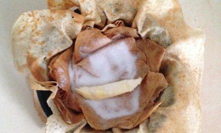kouign amann de crêpes – Recette chandeleur