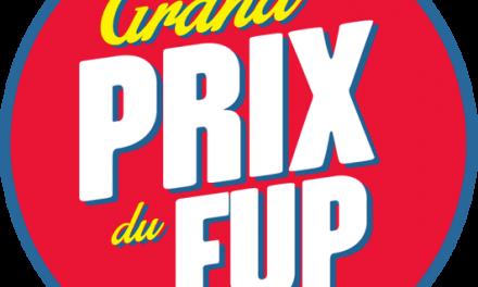 Le Festival d'humour de Paris
