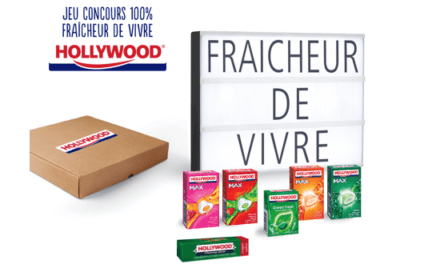 Jeu – concours Hollywood