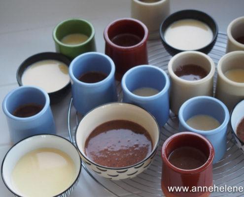 pots de crème neslté