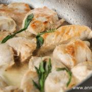 blancs savoureux cuisinés rapidemnt