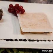 évite l'oxydation du foie gras