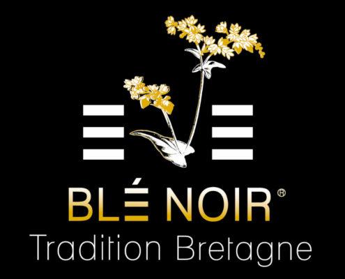 Marque de farine Blé Noir tradition Bretagne