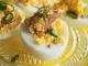 oeuf mayo mimosa