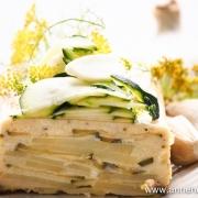 recette de terrine légume