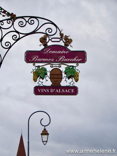 DOMAINE BARMÈS-BUECHER