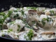 poisson blanc en sauce lait de coco